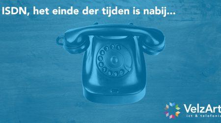 ISDN, Het Naderende Einde…