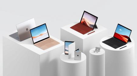 Microsoft Breidt De Surface-familie Uit