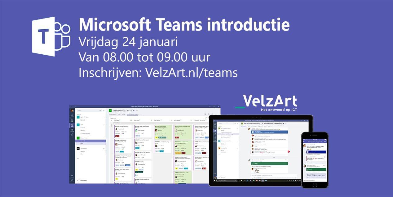 Teams Demo 24 Januari