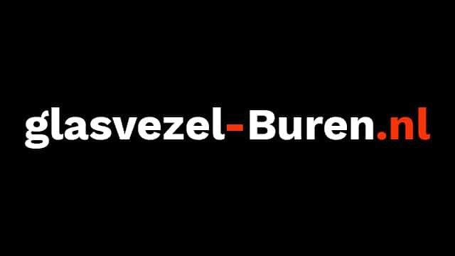 Glasvezel Buren
