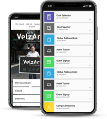 Powerapps mobile