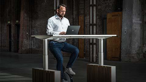 Werken met office 365