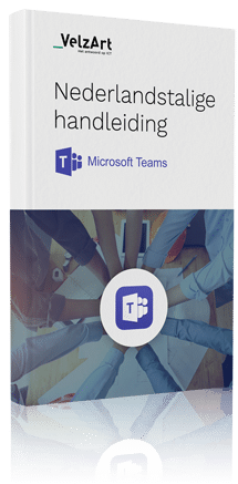 Microsoft teams handleiding