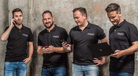Beter Samenwerken In Uw Organisatie Met Microsoft Teams