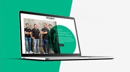 Nieuwe Werken Bij VelzArt Site LIVE!