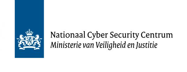 Cyber Security Centrum (NCSC) van het ministerie van Justitie en Veiligheid