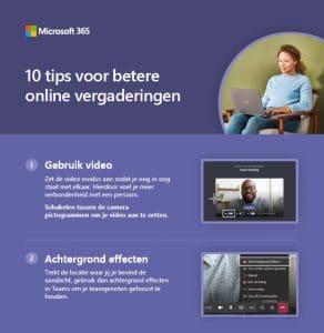tips online vergaderen