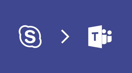 Upgrade Skype For Business To Teams