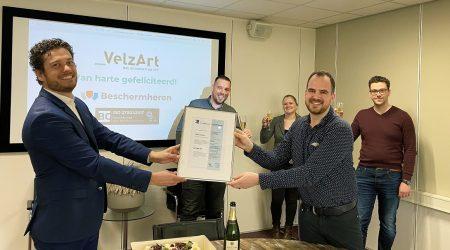 ISO 27001 Certificaat In De Pocket!